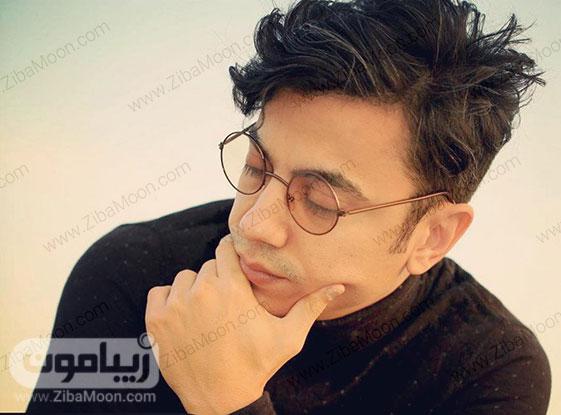 محسن ابراهیم زاده خواننده جوان