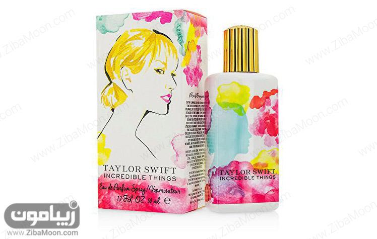 عطر Taylor Swift Incredible Things