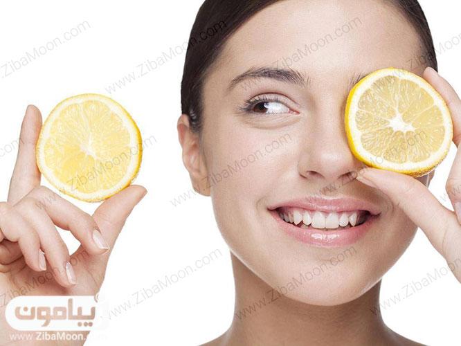 ویتامین پوست
