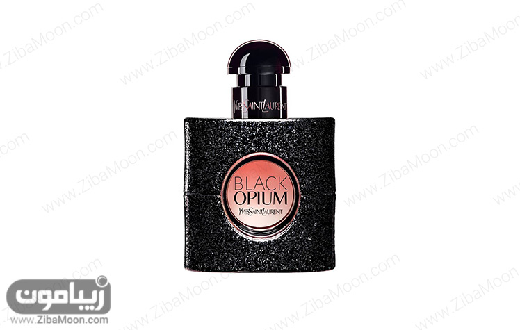 عطرBlack Opium از بندYves Saint Laurent