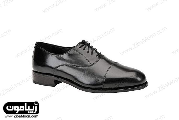 کفش آکسفورد مشکی