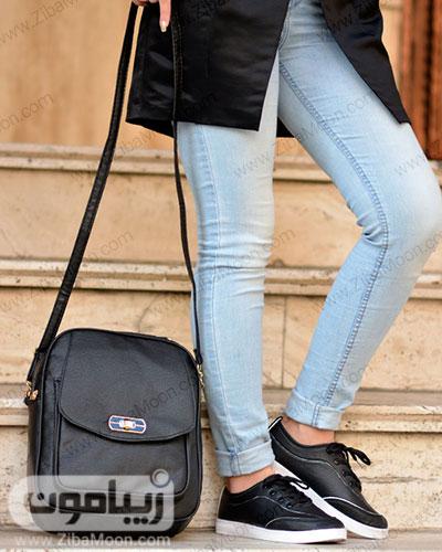 کیف و کفش دانشگاه