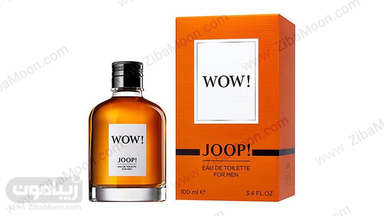 عطر مردانه جوپ
