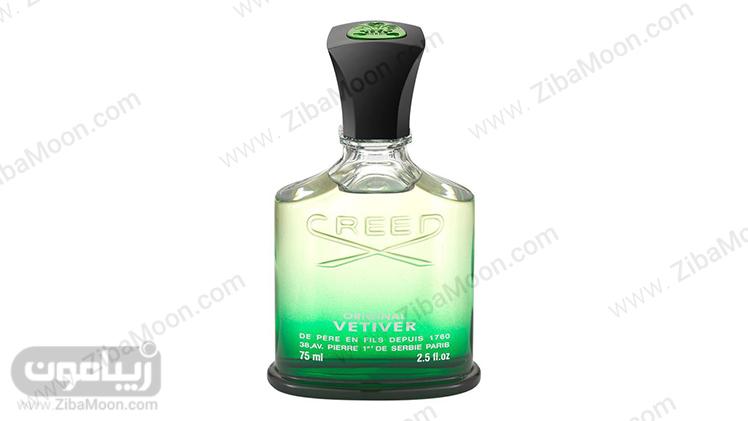 عطر مردانه کرید وتیور