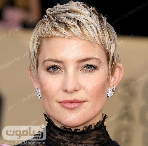 مدل مو کوتاه و پیکسی زنانه