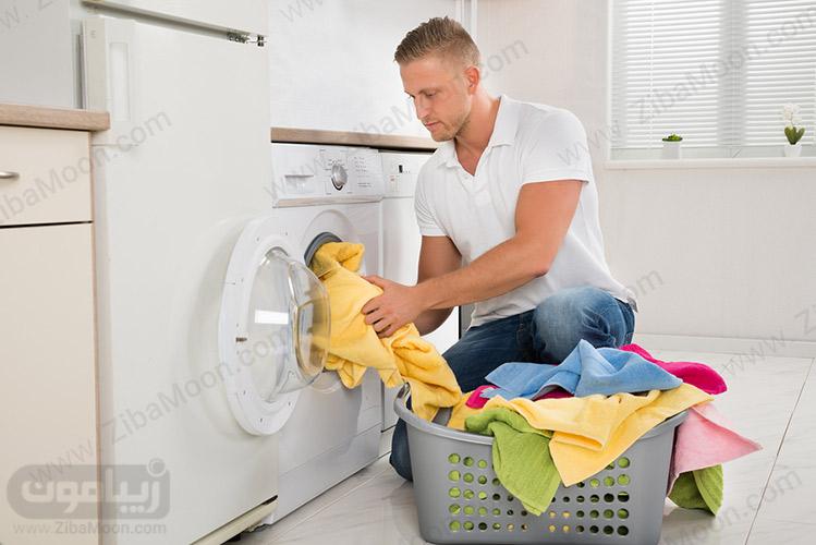 لباس شستن