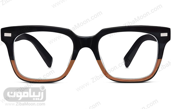 قاب عینک
