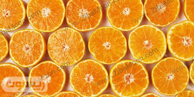 پرتقال نارنجی