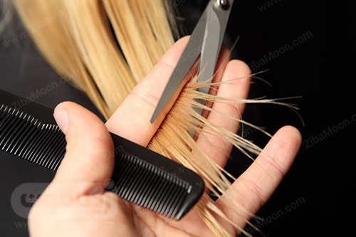 کوتاه کردن مو