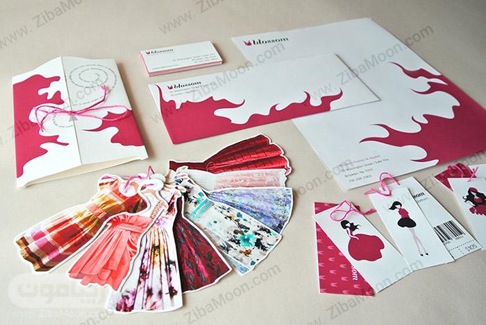 گرافیک و طراحی لباس