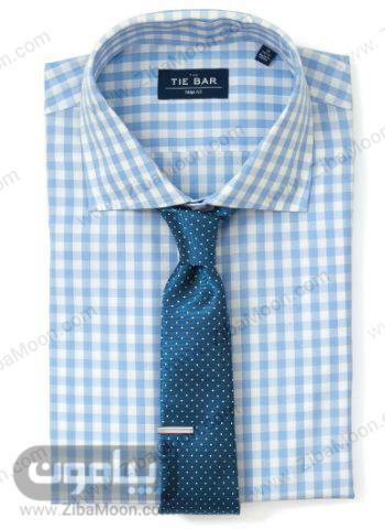پیراهن و کراوات