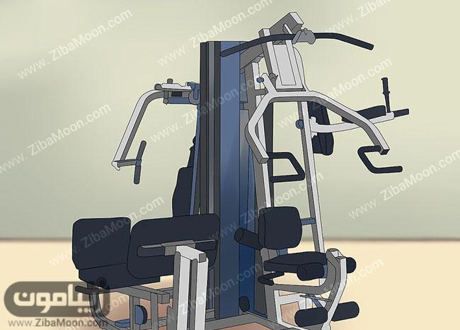 دستگاه ورزشی تخصصی