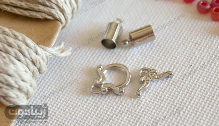 قفل دستبند
