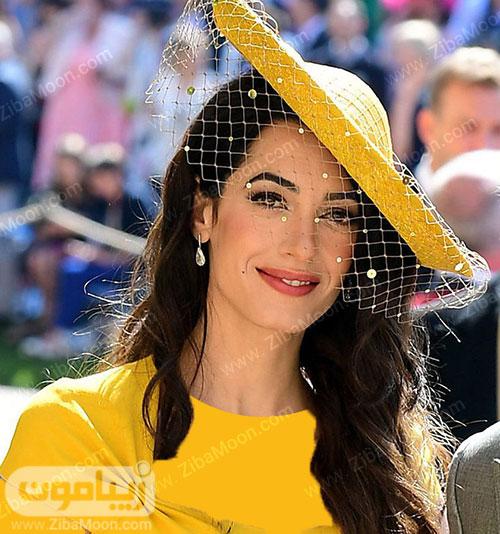 امال کلونی -Amal Clooney