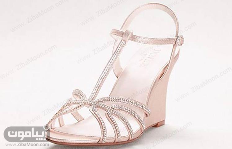 کفش بندی لژدار