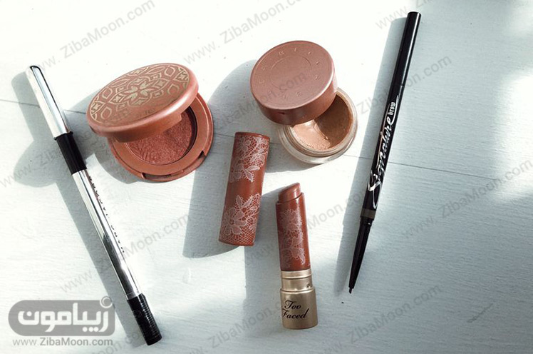 daily makeup cosmetics