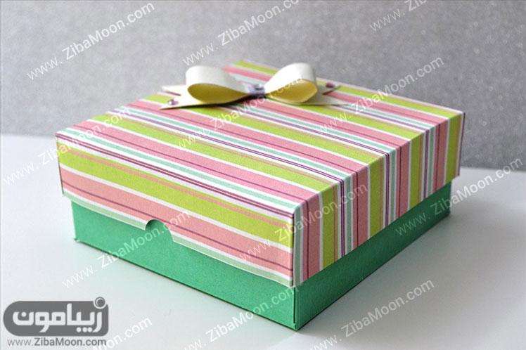 جعبه کادویی زیبا