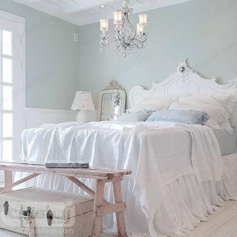 اتاق خواب شیک عروس