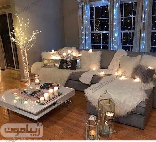 Pinterest Small Living Room Ideas Cheap Home Decor: مدل جهیزیه لاکچری و چیدمان لوکس منزل عروس + تصاویر