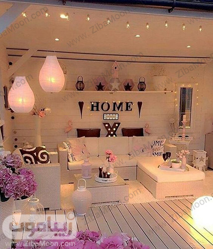 منزل لاکچری عروس