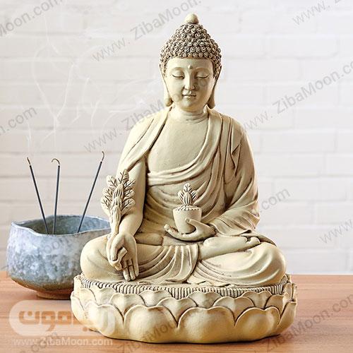 مجسمه ی بودا