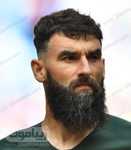 بازیکن فوتبال استرالیا