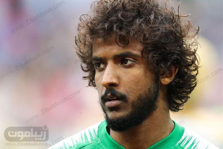 بازیکن فوتبال عربستان