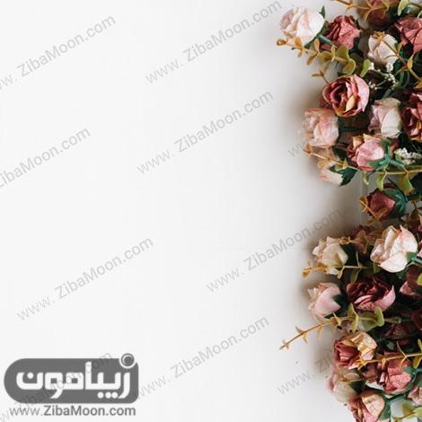 گل مصنوعی
