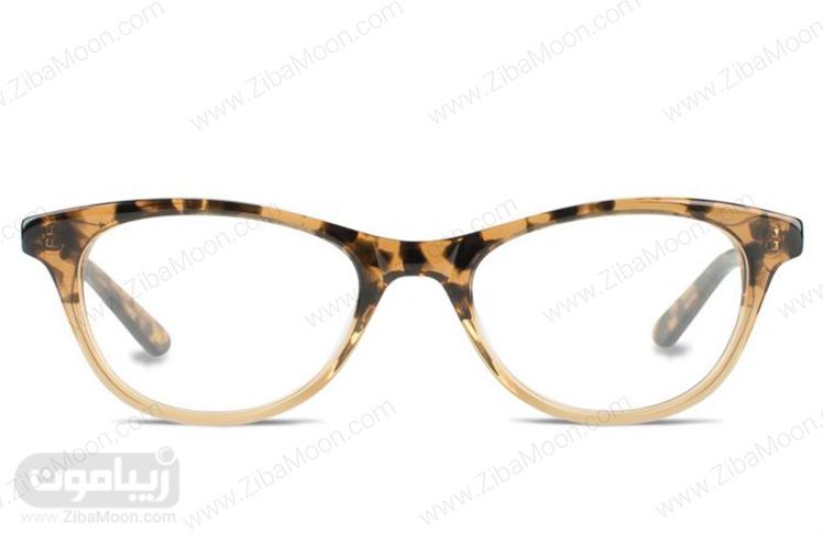 عینک طبی چشم گربه ای خاص