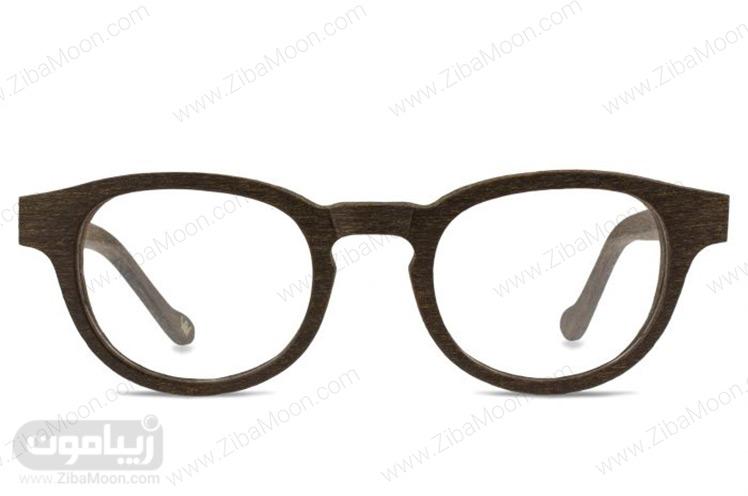 مدل عینک طبی چوبی