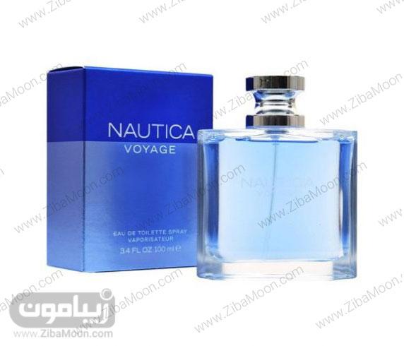 عطر و ادکلن مردانه Nautica Voyage