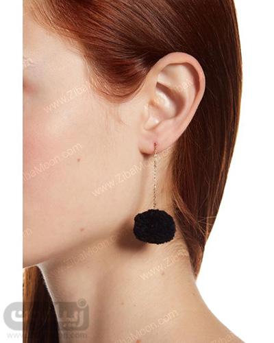 مدل گوشواره طرح گل