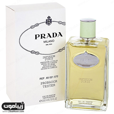 Infusion d'Iris Perfume for Women by Prada
