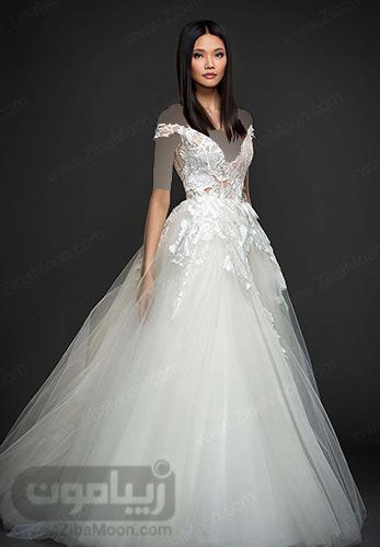 لباس عروس گیپوری
