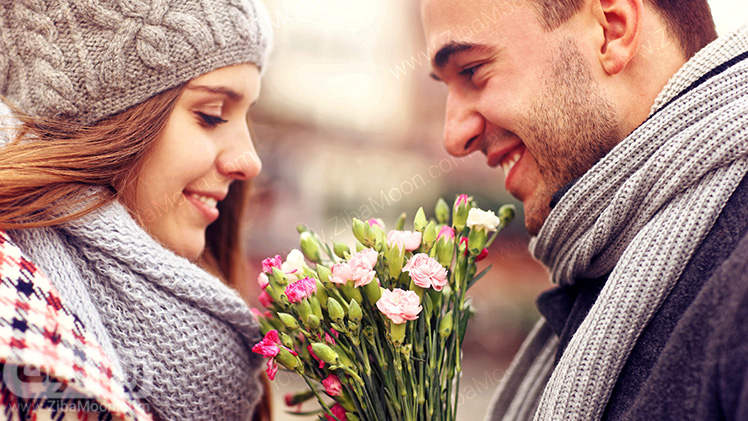 رابطه عاشقانه سالم