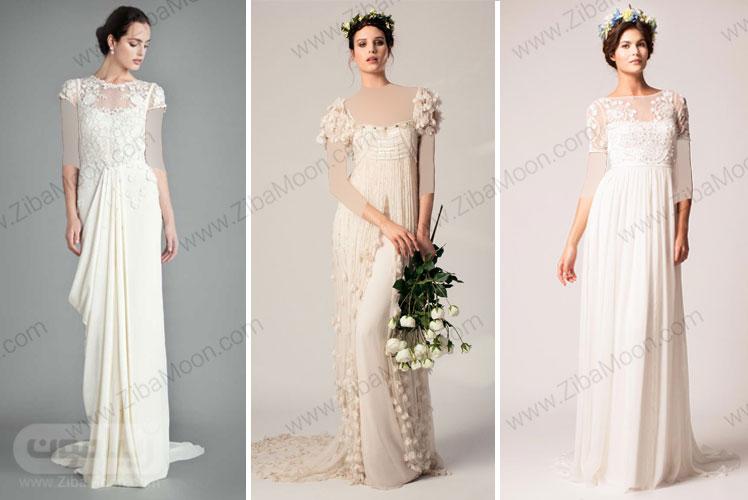 لباس عروس Alice Temperley