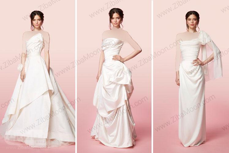 لباس عروس Vivienne Westwood