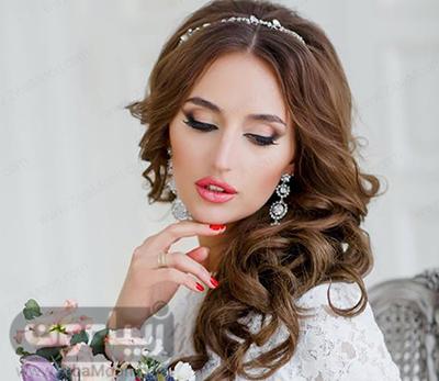 آرایش رمانتیک