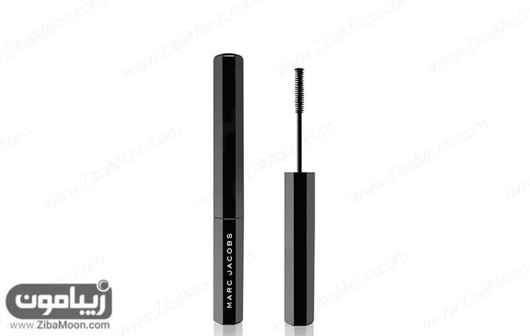 Marc Jacobs Beauty Feather Noir Ultra-Skinny Lash Discovering ریمل