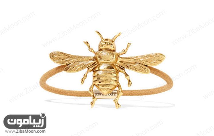 کش زنبور طلایی