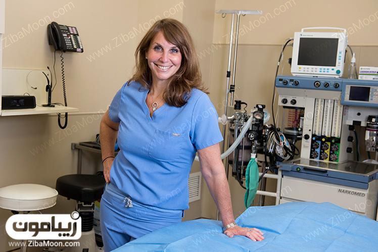 پزشک جراح زیبایی
