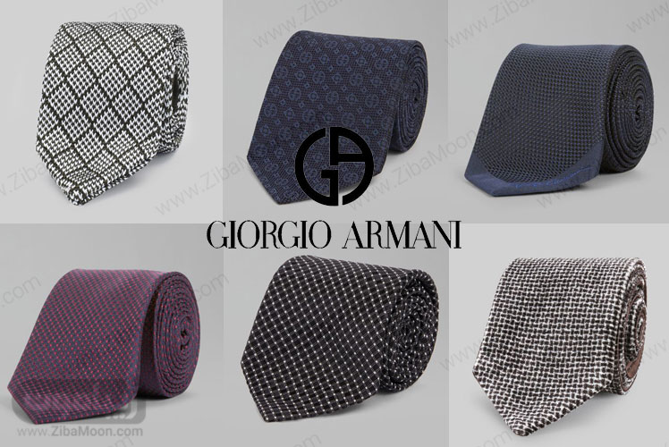 جورجیو ارمانی