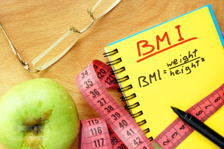 برنامه ریزی برای کاهش وزن