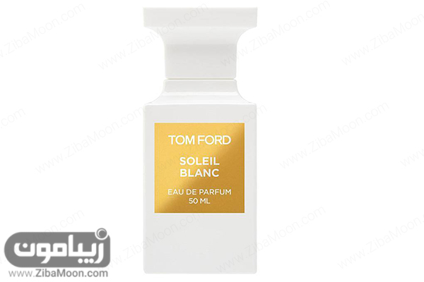 عطرSoleil Blanc از برندTom Ford