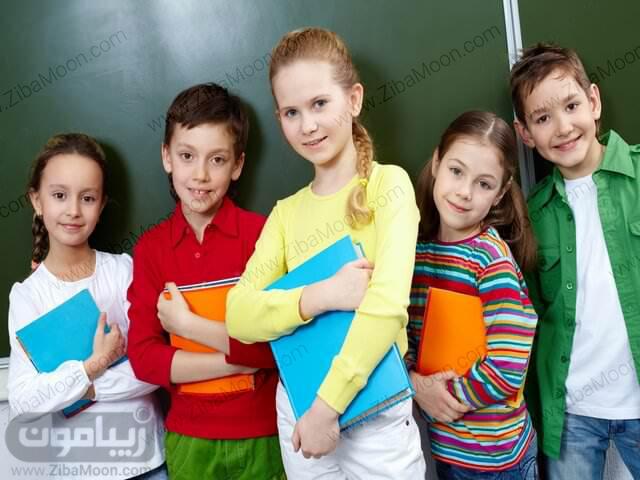 بهداشت و سلامت دانش آموز در مدرسه