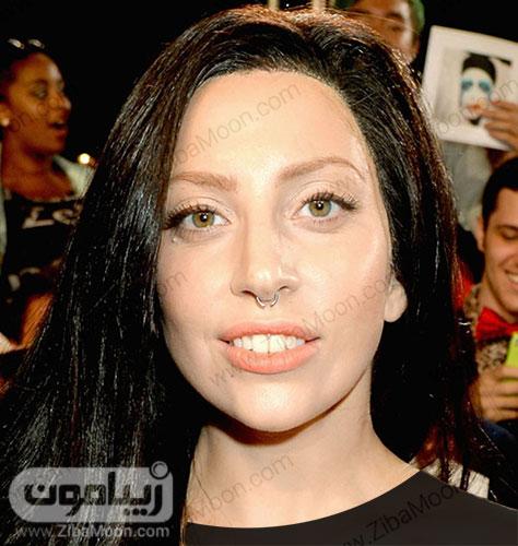 در مراسم جوایز موزیک ویدیو MTV
