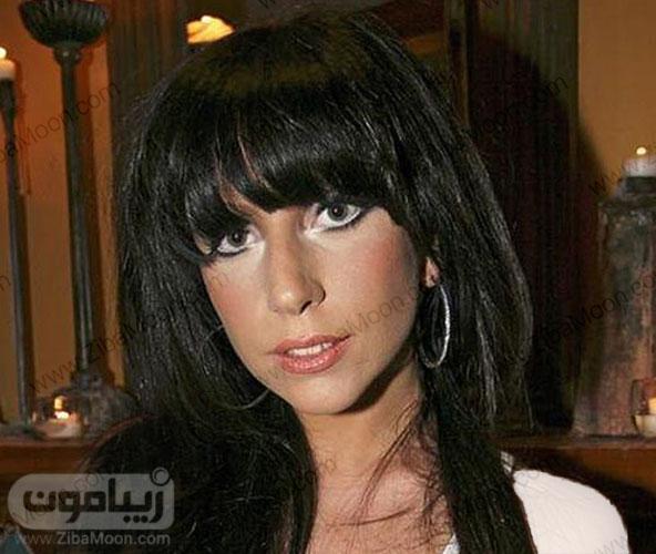 لیدی گاگا در سال 2005