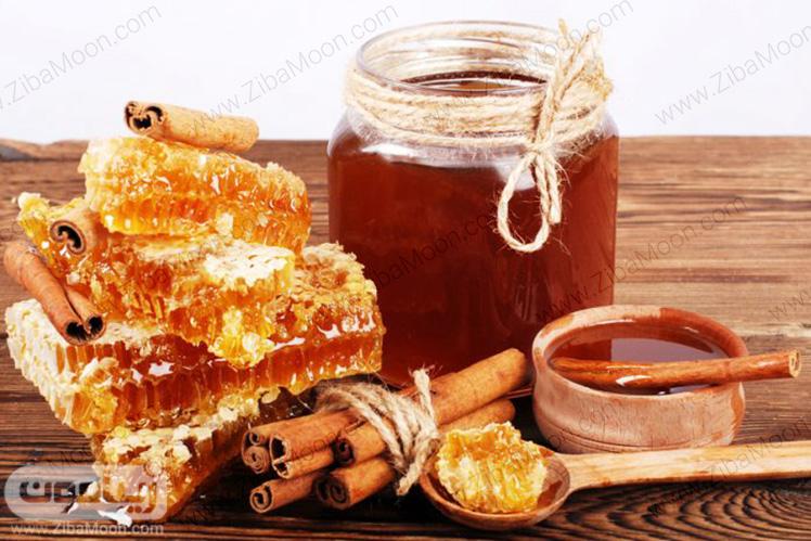 خواص عسل طبیعی برای سلامت بدن انسان