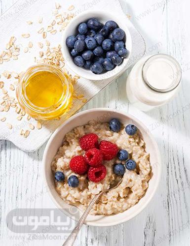 صبحانه مفید