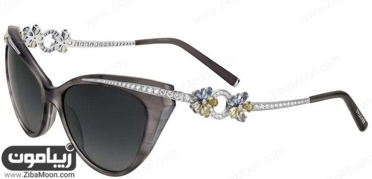 عینک آفتابی Bulgari